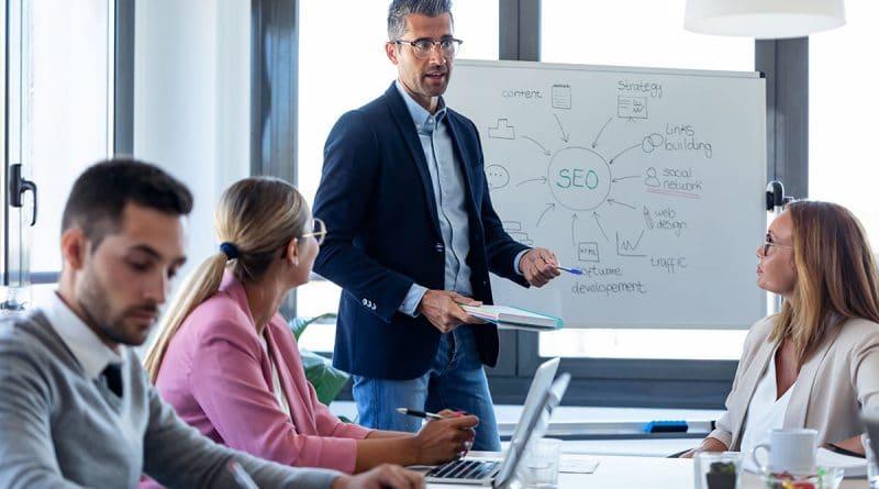 Le Webmarketing, qu'est-ce que c'est ?